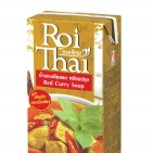 Суп Красный карри Roi Thai 250 мл