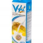 Рисовое молоко без сахара (из коричневого риса) V-fit 1 л