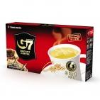 Вьетнамское кофе G7 3 в 1 растворимый, со сливками (20 шт. Х 16 г)