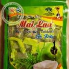 Вьетнамские кокосовые конфеты с панданом Май Лан 250гр.
