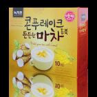 Напиток из дикого ямса с кукурузными хлопьями (пищезаменитель) Nokchawon, Корея 200 г (10 г*20 шт)