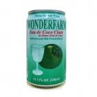 Кокосовый сок Wonderfarm 330 мл