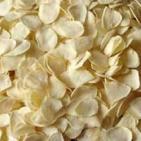 Чеснок резаный сушеный Китай 0,5 кг