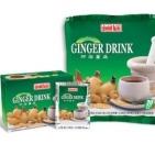 Быстрорастворимый имбирный напиток Gold Kili (1 саше 18 г)