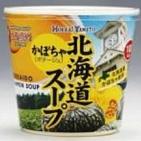 Тыквенный суп быстрого приготовления Hokkai-Yamato, Япония 25,5 г