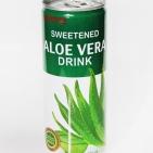 Напиток Алоэ-вера-оригинал, т.м Lotte 240 мл