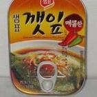 Листья периллы в соусе чили Корея 90 г