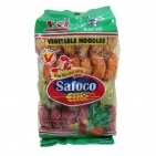 "Яичная лапша ""SAFOCO"" с овощами, 500 г, пр-во Вьетнам"