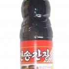 Соевый соус Синсонг (Корея) 0,5л