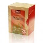 Чай из ройбуша/ройбоса Nokchawon, Корея 30 г (20*1,5 г)