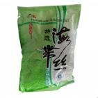 Морская капуста для салата - соломка (1 кг)