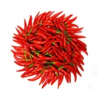 Свежий красный перец чили, 100г, Вьетнам