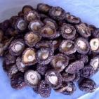 Сушеные грибы шиитаке, 100 г