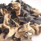 Сушеные грибы древесные, черно-белые Муэр, 500 г, пр-во Китай