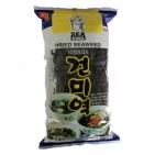 Морская капуста сушеная для супа МИЁК т.м. Sea King Корея 150 г