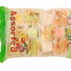 """Желе """"Фруктовый йогурт"""", 500 г"""