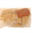 Грильяж из арахиса и кунжута, 200 г