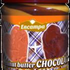 Шоколадно-арахисовая паста Chocolate Encampa, 340 г