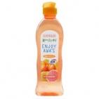 Жидкость для мытья посуды, фруктов и овощей Awa's Enjoy, аромат цитрусовых / ROCKET SOAP / 250 мл Япония.