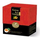 Напиток из красного корейского женьшеня (пирамидки) Nokchawon, Корея 7 гр. (0,7 гр*10 шт.)