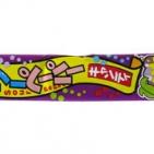 Жевательный мармелад со вкусом Винограда (пластинка), Япония 15 гр