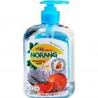 Средство для мытья посуды Norang Dishwashing Liquid - Grapefruit