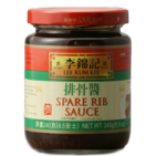 Соус для говяжьих ребрышек (Spare rib sauce) Lee Kum Kee 240 г