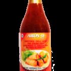 Сладкий соус чили для спринг-роллов Aroy-D, Таиланд 750 мл