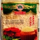 Клейкий рис (длиннозерный) Aroy-D, Таиланд, 1 кг