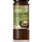 Корейский соус для барбекю (ананас) BIBIGO СJ, 480 мл