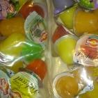 Желе фруктовое ассорти 450 г