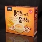 Напиток из коикса с цельными зернами (пищезаменитель) Nokchawon, Корея 180 г (18 гр.*10 шт.)