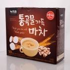 Напиток из дикого ямса с цельными зернами (пищезаменитель) Nokchawon, Корея 180 г (18 г*10 шт)