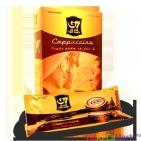 Вьетнамское кофе G7 Капучино Шоколад 3 в 1 растворимый (12 шт. Х 18 г)