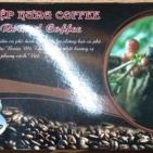Кофе в зернах, 500 гр, Вьетнам