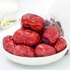 Китайский финик Унаби/Ююба (зизифус) сушеный, Китай 500 г