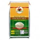 Тайский рис длиннозерный жасмин SunPanda (высш/сорт), 5 кг