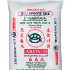 Тайский рис Жасмин Aroy-D, Таиланд, 10 кг