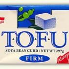 Соевый сыр (соевый творог) Тофу, Япония 297 г