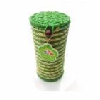 Зелёная Улитка (плетенка) 80г