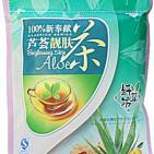 Чай БаБао травяной с алоэ