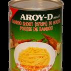 Ростки бамбука (соломка) AROY-D Bamboo Shoot (Strips) in Water 540г