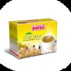 Быстрорастворимый имбирный напиток с лимоном Gold Kili 180 г (10 саше по 18 г)