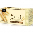 Корейский напиток из ячменя Nokchawon, Корея 30 г (20 пакетиков*1,5 гр)
