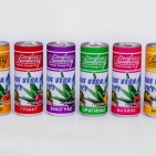 Напиток Алоэ Вера Манго, Sunberry Корея 240 мл
