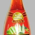 Nuoc Mam Chin-Su (Чин Су) - Рыбный соус высшего качества - 650 ml. В стекле. Пр-во Вьетнам.
