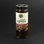 Корейский соус-маринад для говяжьих ребрышек Кальби, Корея 500 г.