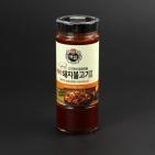 Корейский соус-маринад для свиных ребрышек Кальби, Корея 500 г