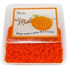 Икра капеллана Масаго оранжевая (Masago) 500г