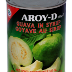 Гуава в сиропе AROY-D Guava in Syrup 565г